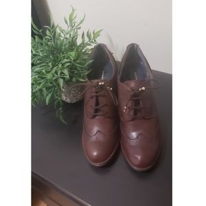 TommyHilfiger Oxford Booties